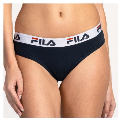 Dámské kalhotky FILA Underwear Navy