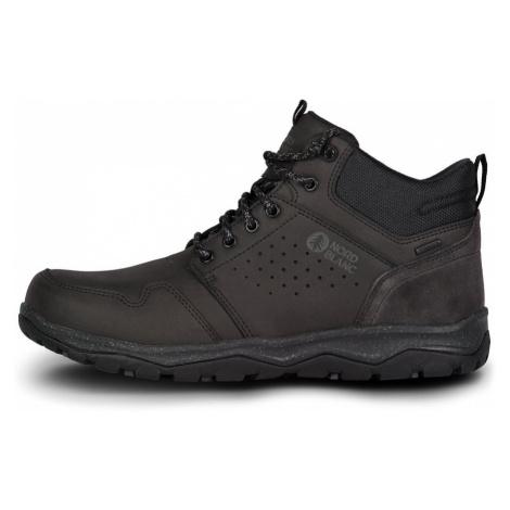 Nordblanc Futuro pánské outdoorové boty černé