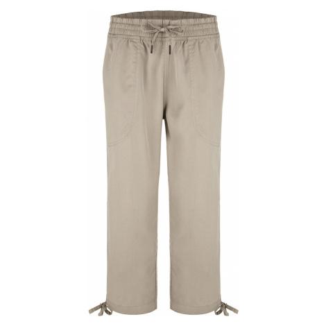 LOAP NALIS Dámské 3/4 kalhoty CLW2096R84R Dove