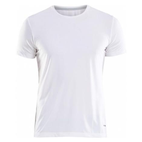 Pánské tričko CRAFT Essential SS bílá