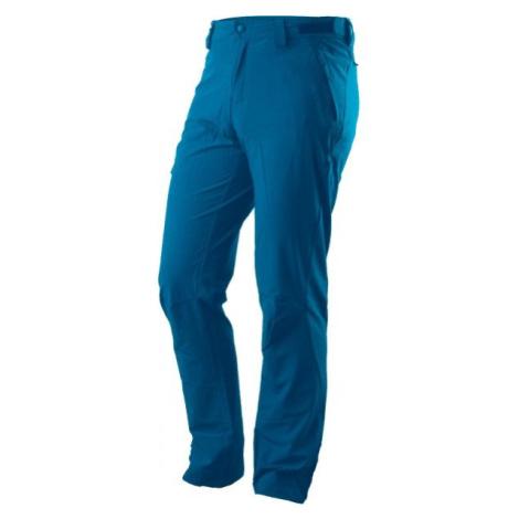 TRIMM DRIFT tmavě modrá - Pánské stretch kalhoty