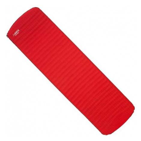 Yate samonafukovací karimatka CONTOUR 3,8, červená