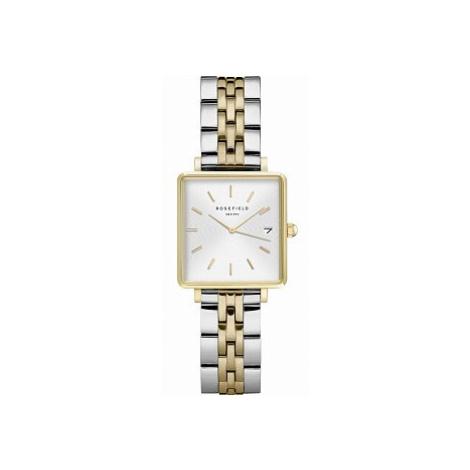 Dámské hodinky Rosefield QMWSSG-Q023