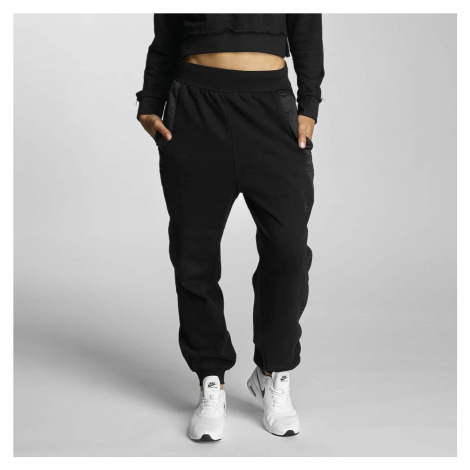Tepláky Dangerous DNGRS / Sweat Pant Maggy in black