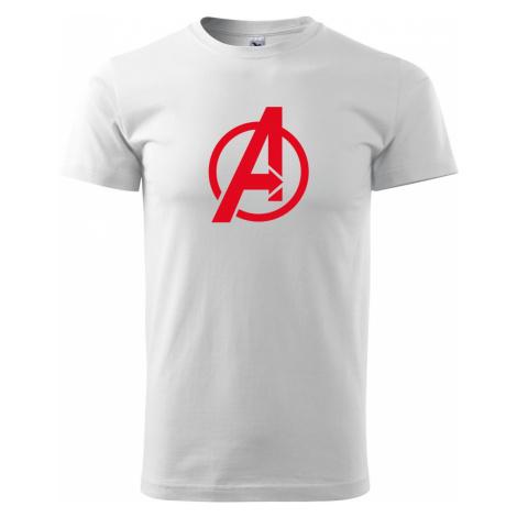 Dětské tričko s populárním motivem Avengers BezvaTriko