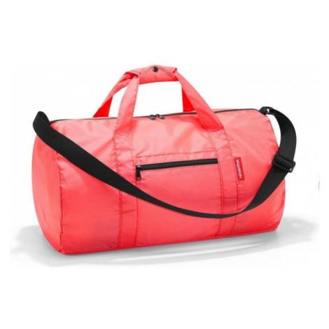 Skládací taška Reisenthel Mini Maxi Dufflebag coral