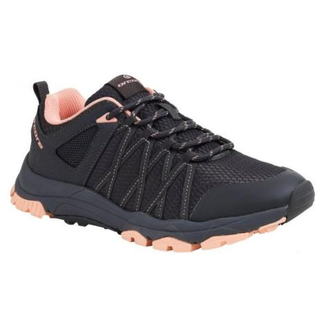 Arcore JACKPOT W šedá - Dámská krosová obuv