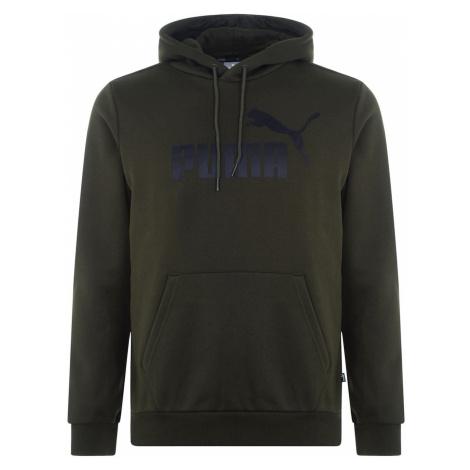 Men's hoodie Puma No1 OTH