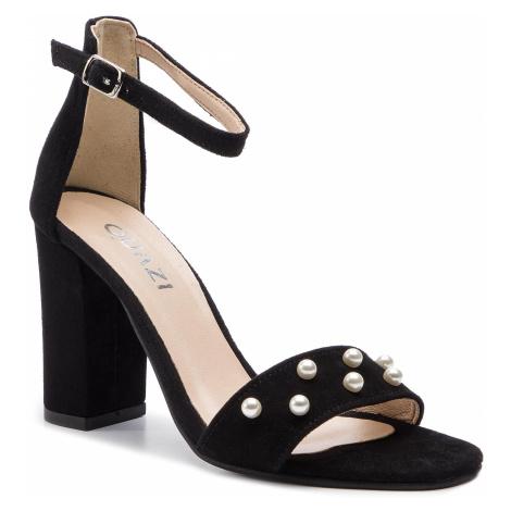 Sandály QUAZI - QZ-19-02-000153 201