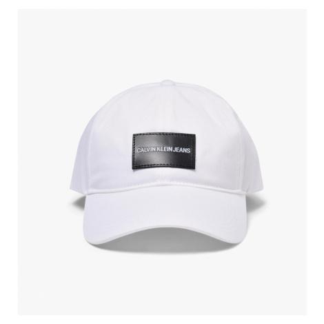 Calvin Klein pánská bílá kšiltovka