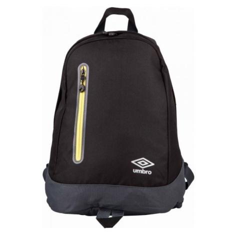 Umbro PATON BACKPACK černá - Sportovní batoh