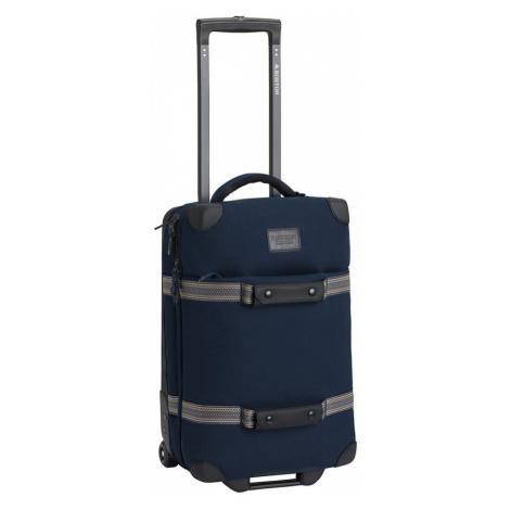 Burton WHEELIE FLIGHT DECK DRESS BLUE WAXED kufr 38L