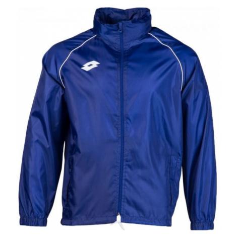 Lotto JACKET DELTA WN modrá L - Pánská sportovní bunda