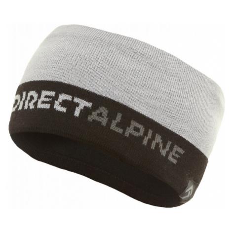 Čelenka Direct Alpine Snake 1.0 black/grey