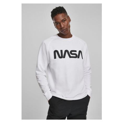 NASA EMB Crewneck Mister Tee
