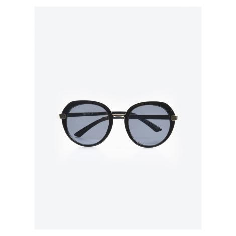 GATE Kulaté sluneční brýle