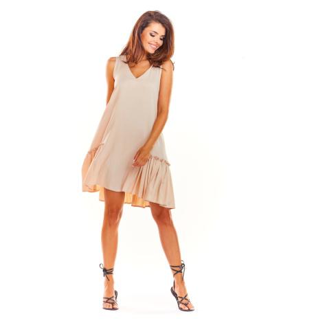 Awama Woman's Dress A285