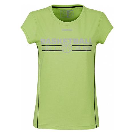 Dámské bavlněné tričko Spalding