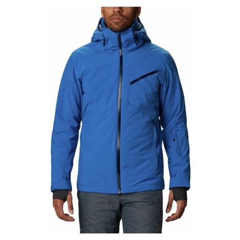 Bunda Columbia Powder 8's™ Jacket M - modrá