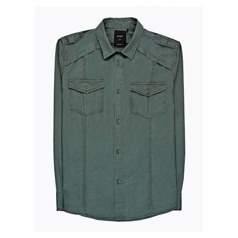 GATE Bavlněná košile regular fit