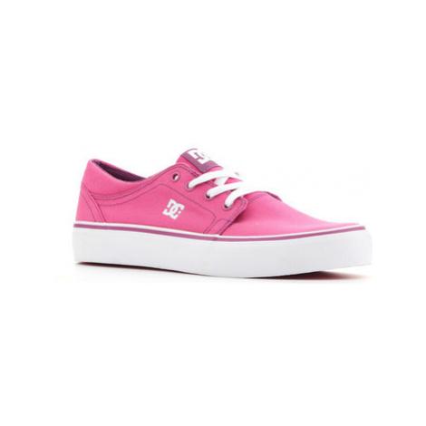 DC Shoes DC Trase TX ADBS300084-FUS Růžová
