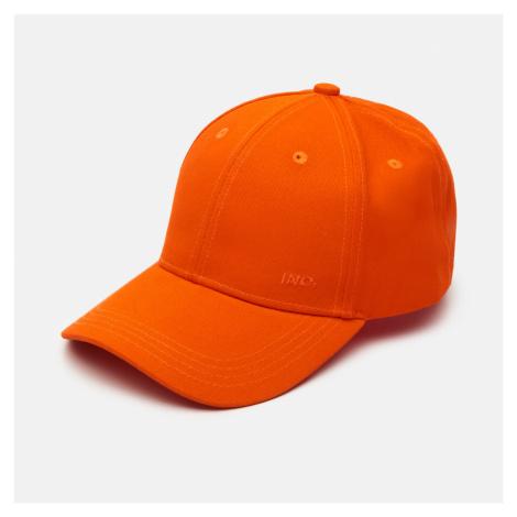 Cropp - Baseballová kšiltovka - Červená