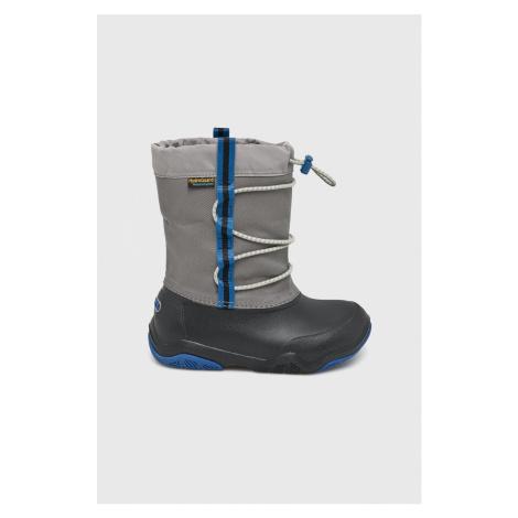 Crocs - Zimní boty