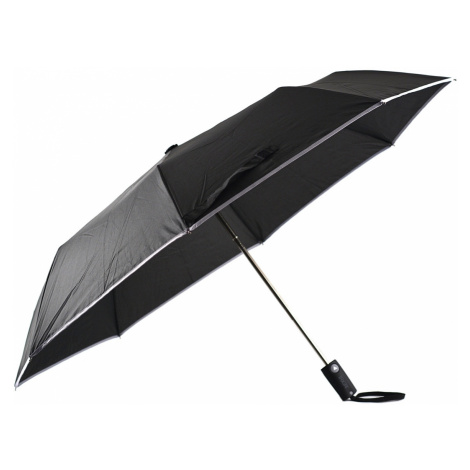 BRIGHT Skládací vystřelovací deštník Černý, 57 x 100 x 0 (BR18-US13-09TX)
