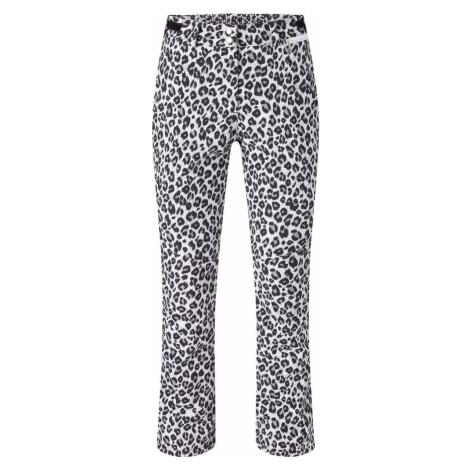 Kalhoty McKinley Dalia W - bílá/černá /M