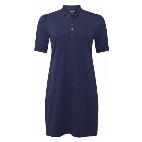 Lauren Ralph Lauren Šaty námořnická modř