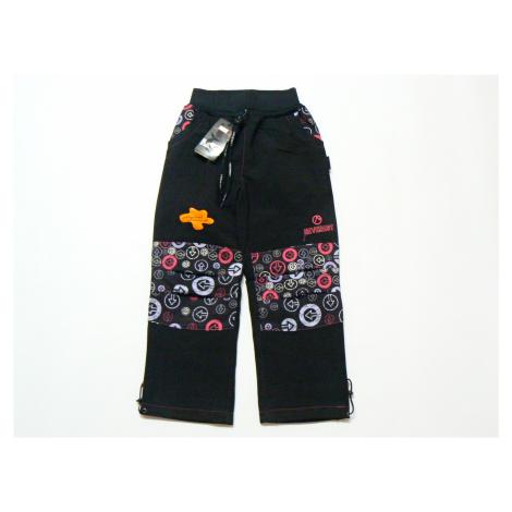 Dívčí softshellové kalhoty-NEVEREST F7281C