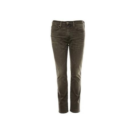 Levi´s® jeans 511 Headed East pánské tmavě šedé