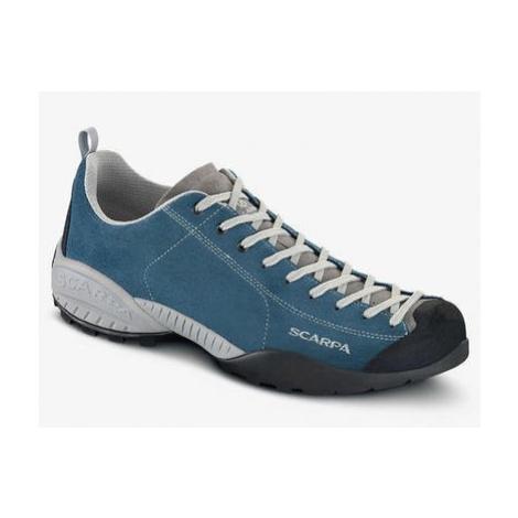 Scarpa boty Mojito, modrá
