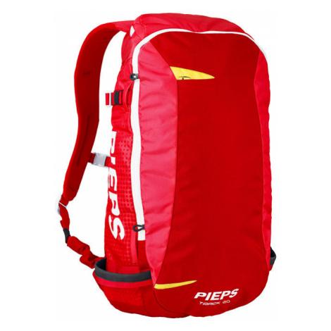 Batoh PIEPS Track 20L chili-red