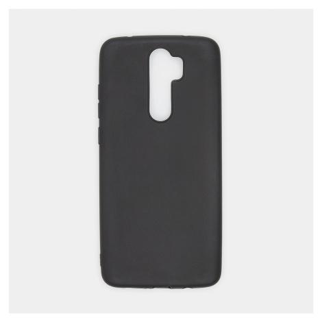Sinsay - Pouzdro na Xiaomi Redmi Note 8 Pro - Černý