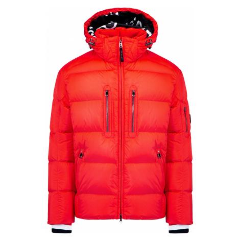 Lyžařská bunda Bogner GIAN-D červená