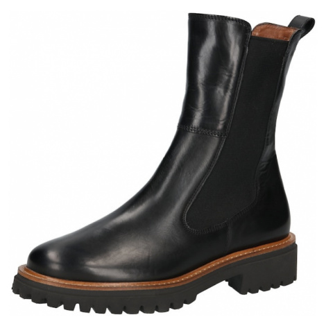 Paul Green Chelsea boty černá