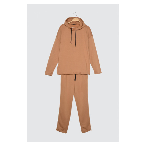 Men's tracksuit Trendyol Knitted