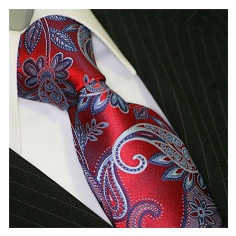 BINDER DE LUXE kravata vzor 188 Paisley