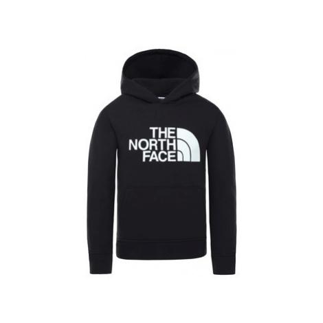 The North Face DREW PEAK HOODIE Černá