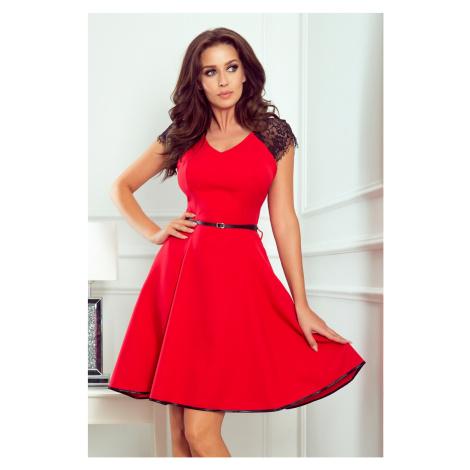 Společenské šaty model 134660 Numoco
