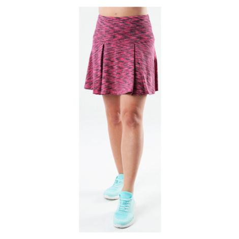LOAP MAYKA Dámská sportovní sukně TLW2112J78XJ Pink Glo Melange
