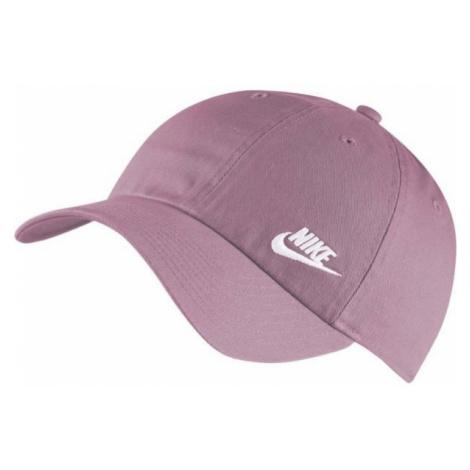 Nike H86 CAP FUTURA C růžová - Dámská kšiltovka