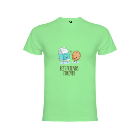 Pánské tričko Premium Best friends forever