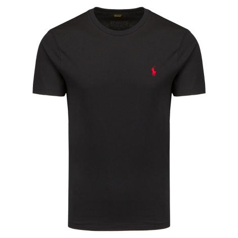 Tričko POLO RALPH LAUREN černá