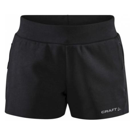 Dámské šortky CRAFT Icon černá