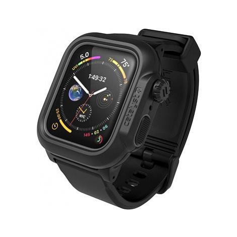 Catalyst Waterproof case Black Apple Watch 6/SE/5/4 44mm