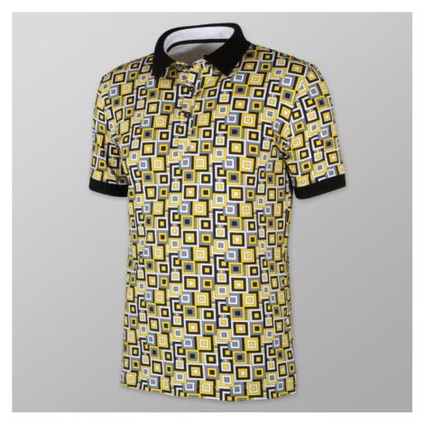 Pánské polo tričko Willsoor 9387