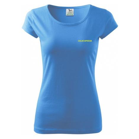 Celní správa - Pure dámské triko
