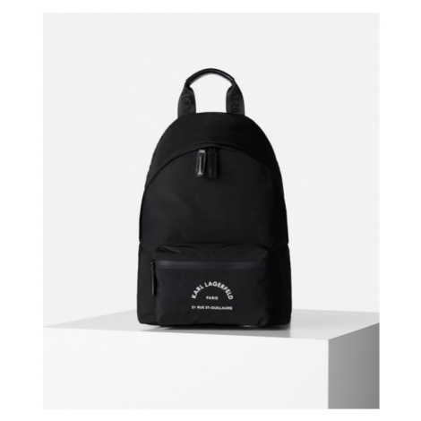 Taška Karl Lagerfeld Rue St Guillaume Md Backpack